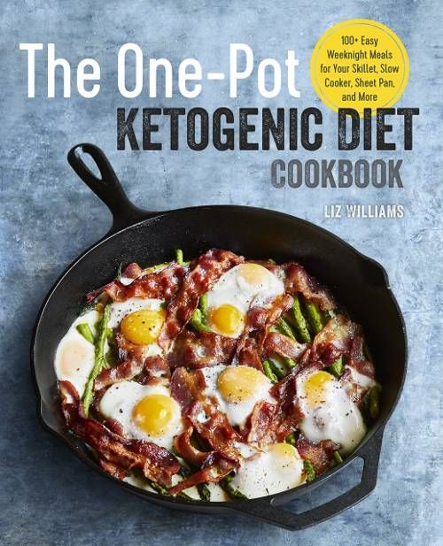 Found: The Most Popular Ketogenic Recipe on Pinterest   MyDomaine