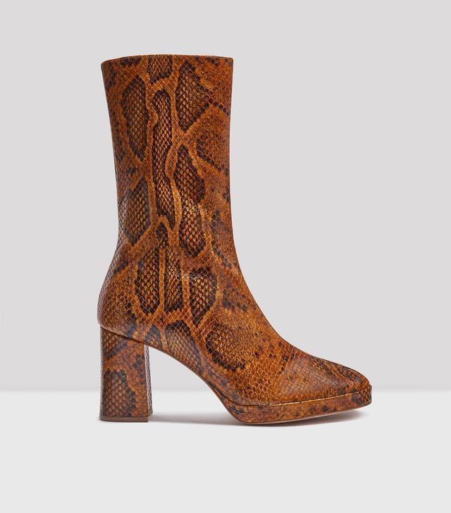 Miista Carlota Boot