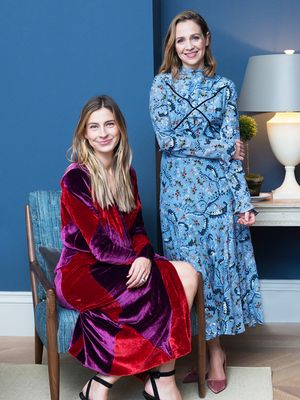 How Two Mums Used Their Experience at Vogue to Build Their Own Company