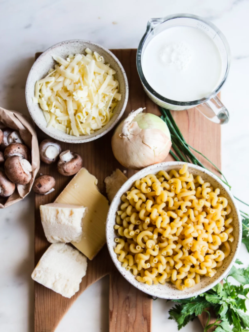 How To Make Rachael Rays 5 Ingredient Mac And Cheese Mydomaine