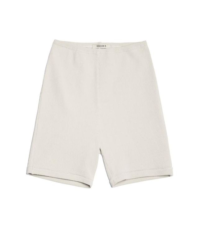 Yeezy Supply Knit Bike Short