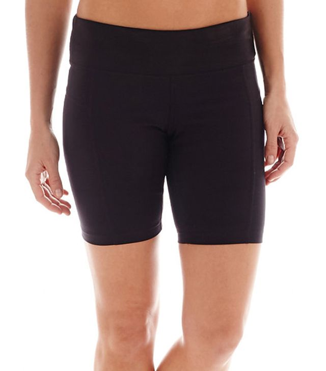 Xersion Quick-Dri Performance Bike Short