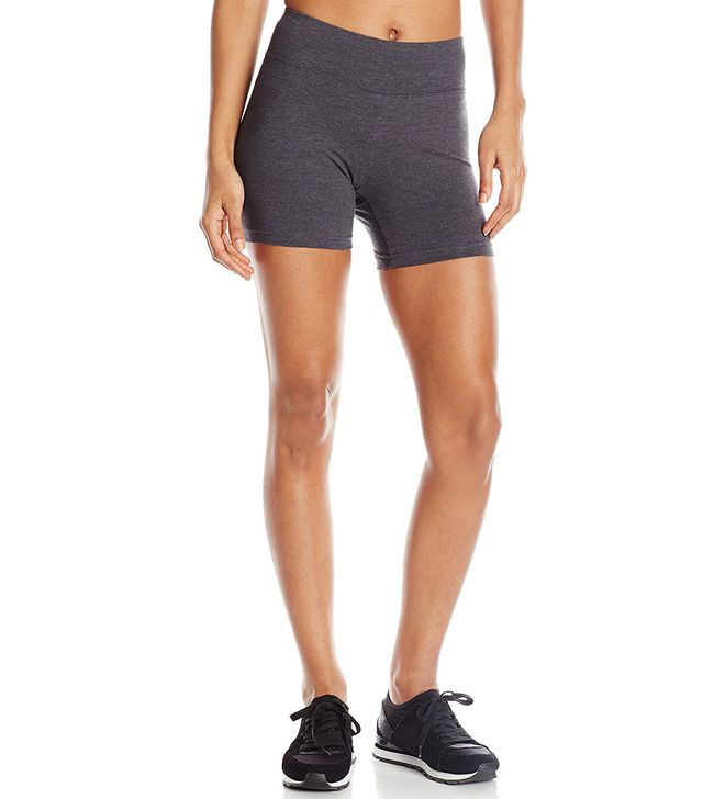 Jockey Bike Short with Wide Waistband