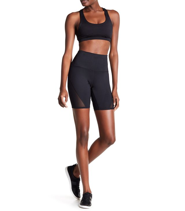 Z By Zella Stadium Bike Shorts