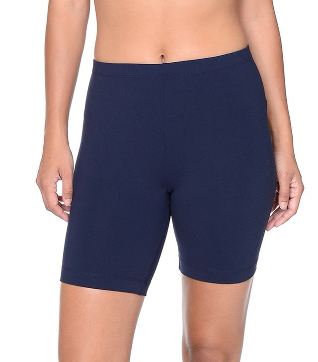 Danskin Solid Bike Shorts