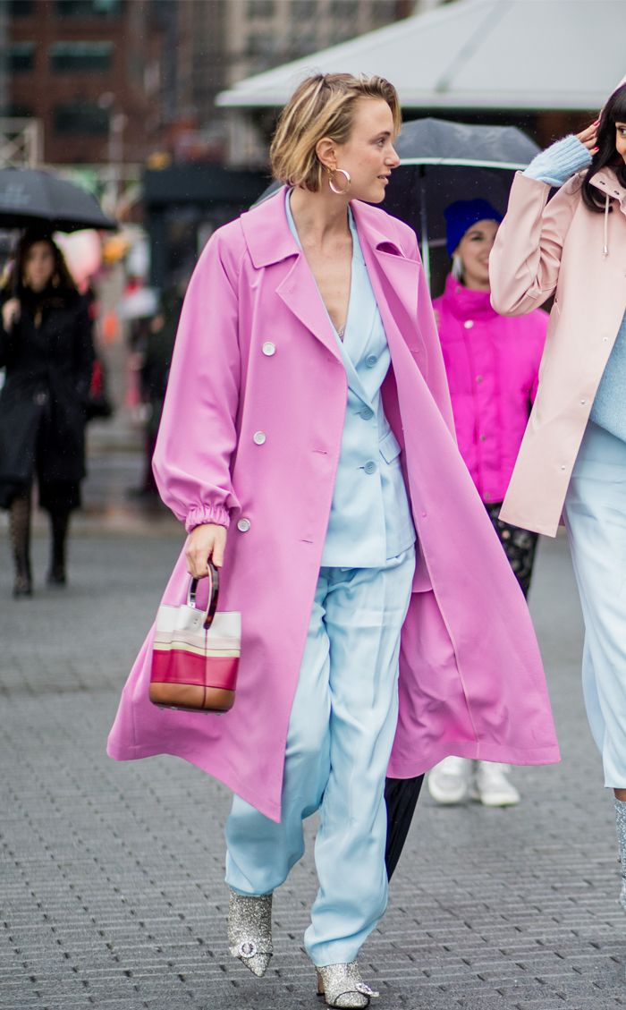 The Best Pastel Suits To Buy Now Who What Wear Uk