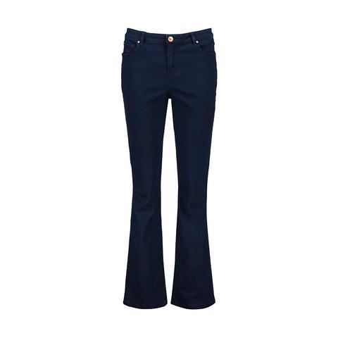 Kmart Basic Bootleg Jeans