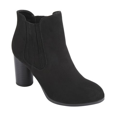 Kmart High Cylinder Heel Boots