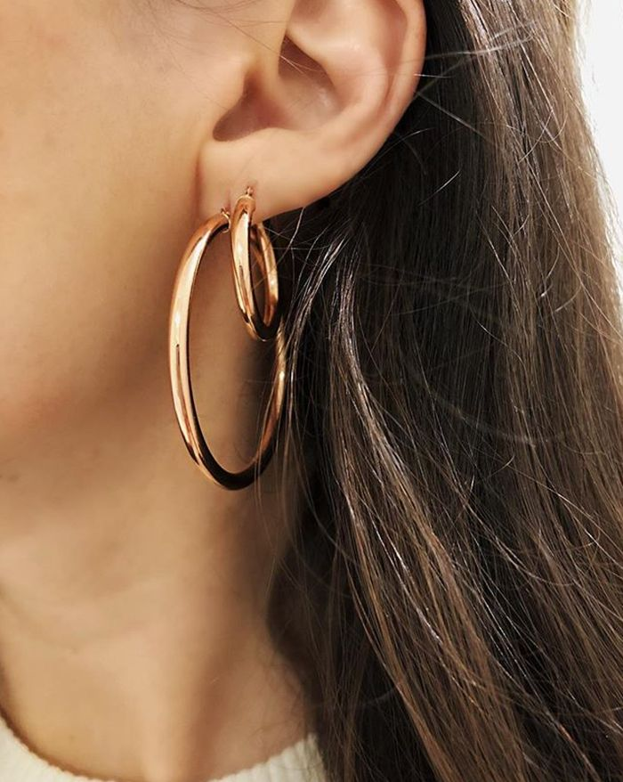 Calling It These Will Be The Top Earring Trends Of 2018 Who What Wear