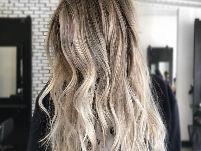 What Most People Get Wrong About The Balayage Technique Byrdie