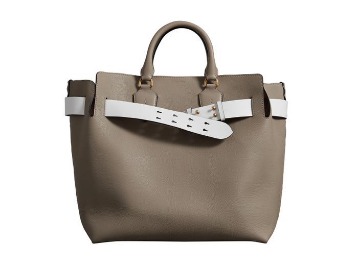 d87d4673df3c Burberry Medium Leather Belt Bag ( 2290) · Pinterest