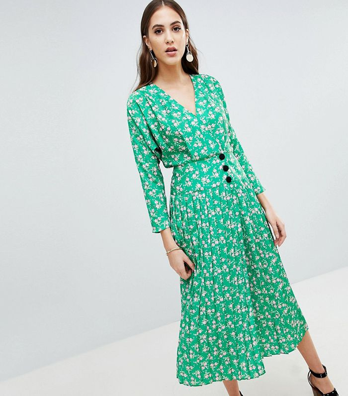 f13ee6515789 The Best High Street Dresses of Spring 2018
