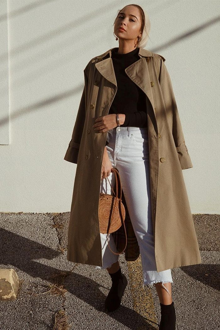 50943fc6bf Modest Fashion: Everything You Need to Know About It | Who What Wear