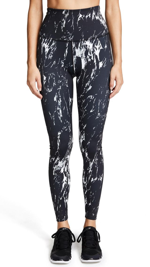 Olympus Leggings