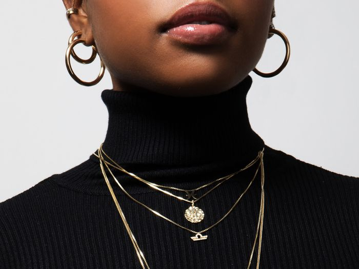 Hint, Hint: Buy This New Zodiac Jewelry Before Everyone in L.A. Does
