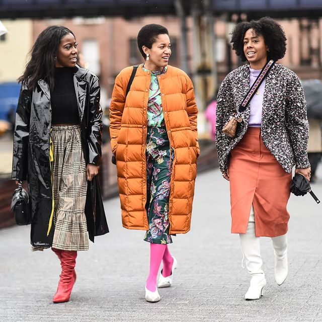 9 Editor-Approved Work Outfit Formulas Inspired by Fashion Week