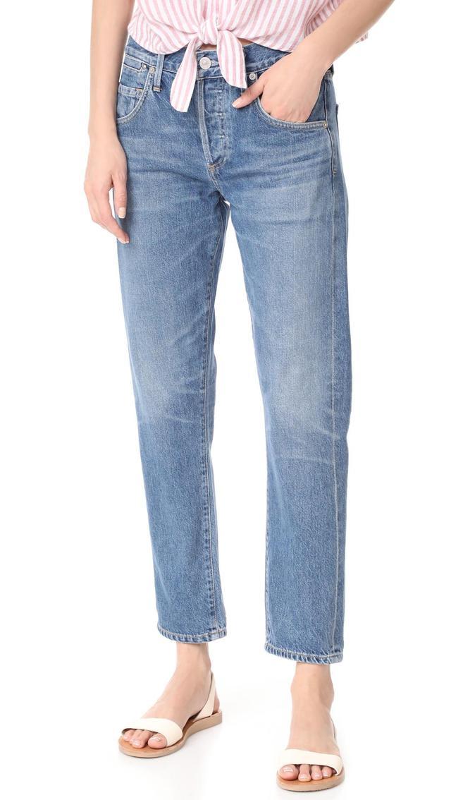 Emerson Jeans
