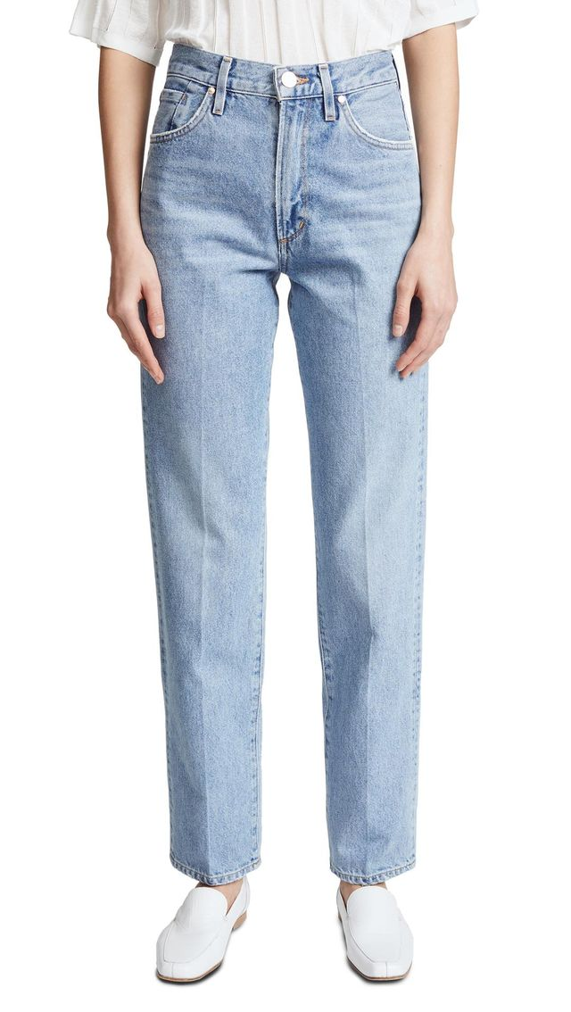 The Classic Fit Jeans