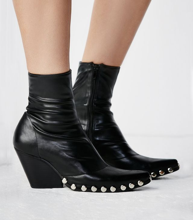 Jagger Boot by Jeffrey Campbell at Free People