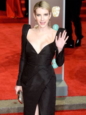 The Flattering Style Tricks Celebs Use on the Red Carpet