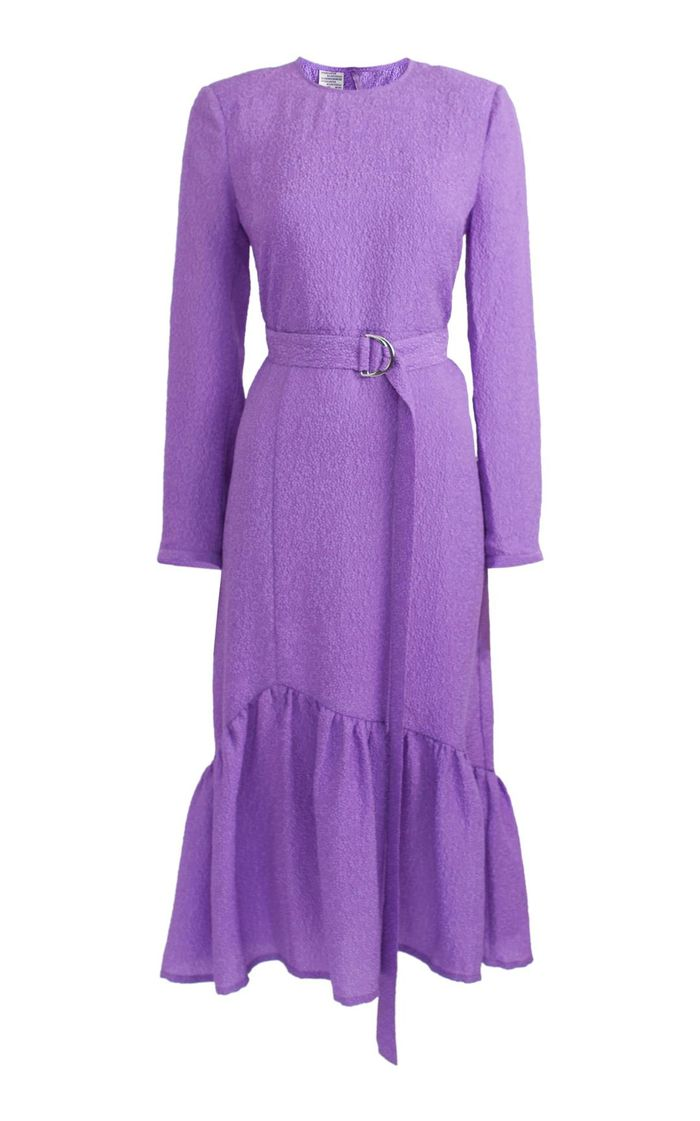 14 Perfect Lavender Bridesmaid Dresses | Who What Wear
