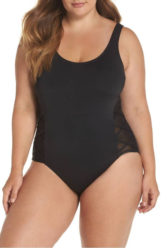 Mio One-Piece Swimsuit