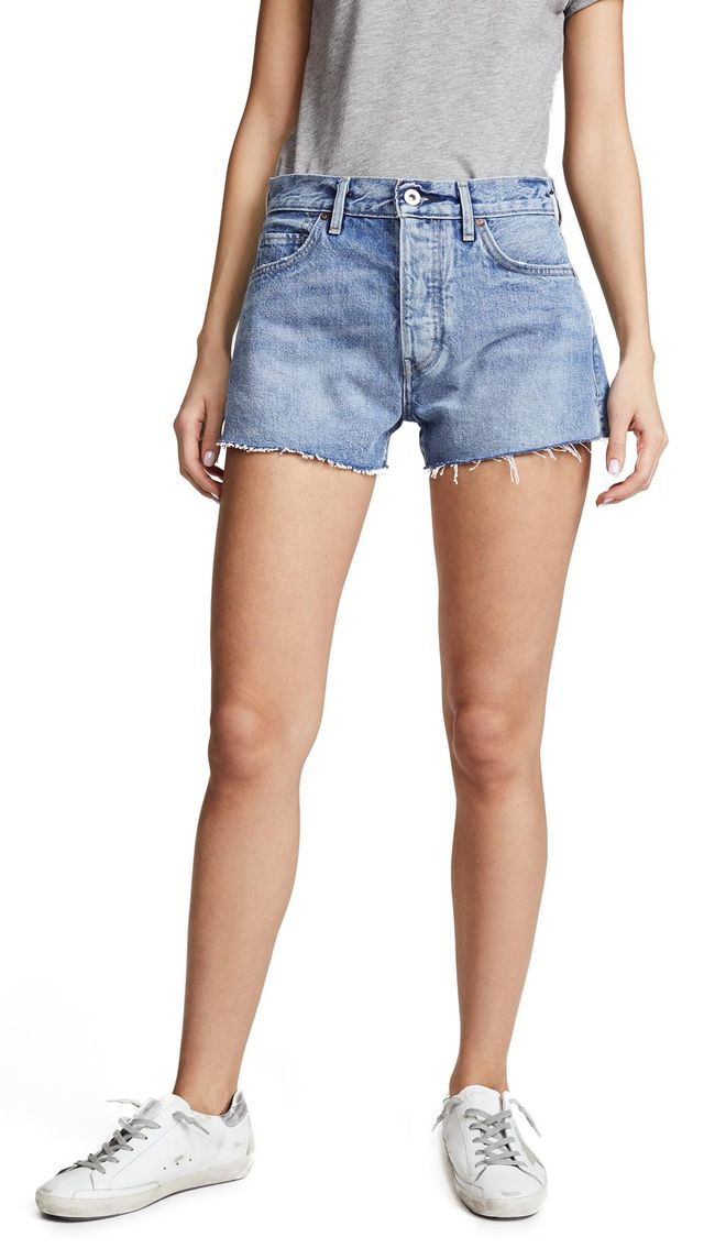 LMC x SHOPBOP Siren Shorts