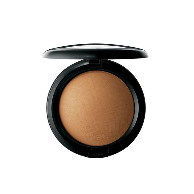 MAC Mineralize Skinfinish Natural -