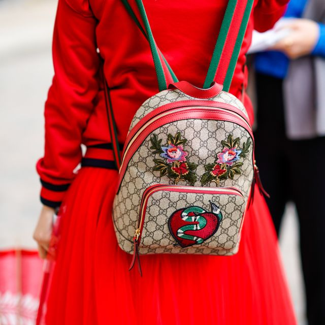 Here's Why More Luxury Fashion Brands Should Follow Gucci's Lead