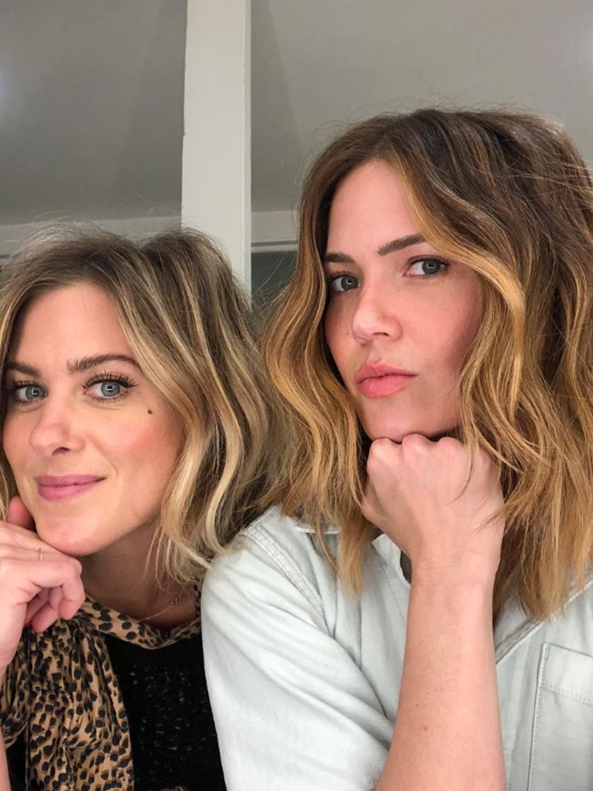 Laura Jacksons New Fringe Is the Haircut of Fall 2019 Laura Jacksons New Fringe Is the Haircut of Fall 2019 new picture