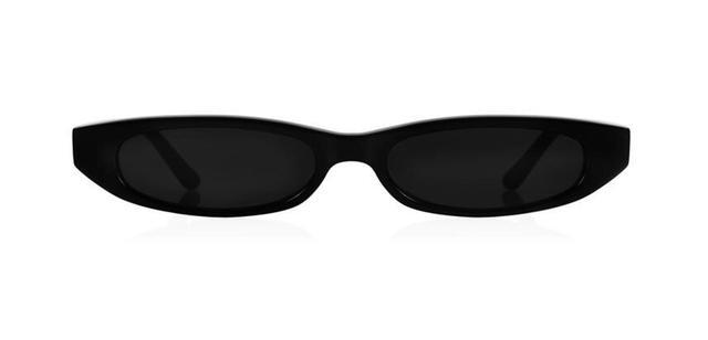 Roberi and Fraud Frances Sunglasses