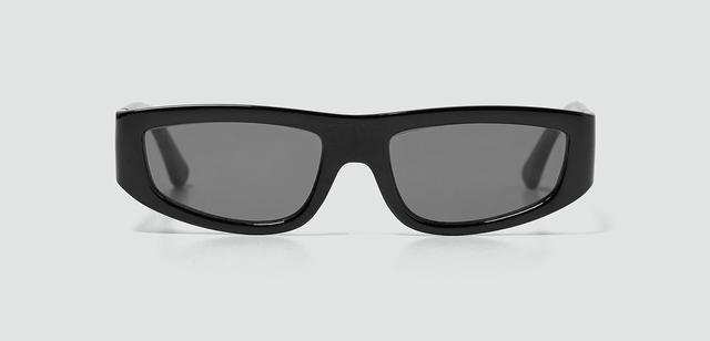 Zara Futuristic Retro Sunglasses