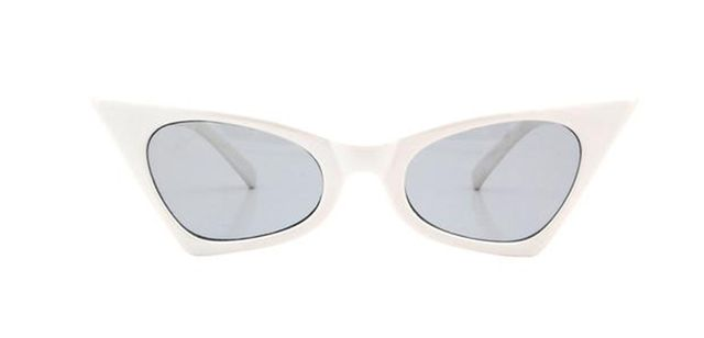 Giant Vintage Kadillac Sunglasses