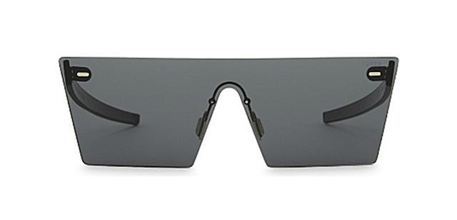 Tuttolente square-frame sunglasses