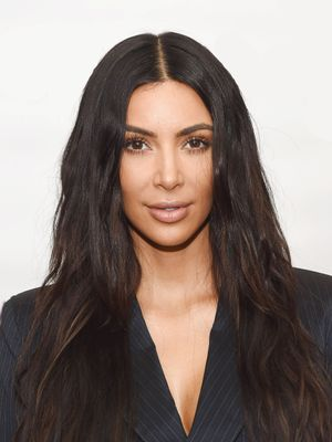 Kim Kardashian West Just Shared the First Photo of Baby Chicago