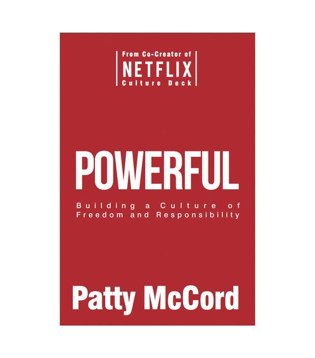 Patty McCord Powerful