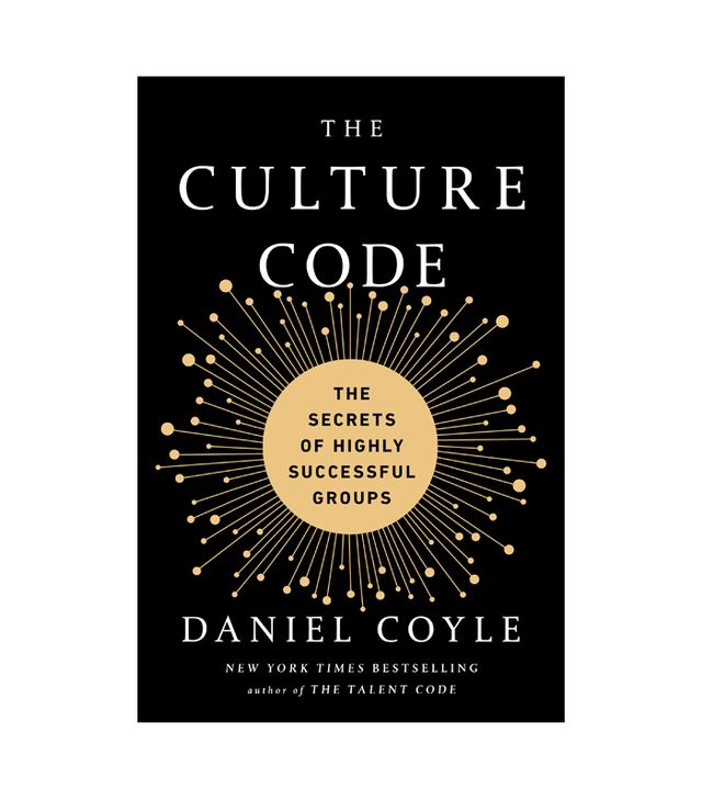 Daniel Coyle The Culture Code: The Secrets of Highly Successful Groups