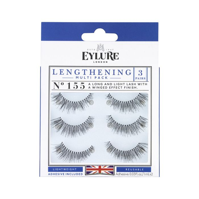 These 8 Drugstore False Eyelashes Have The Best Reviews Byrdie