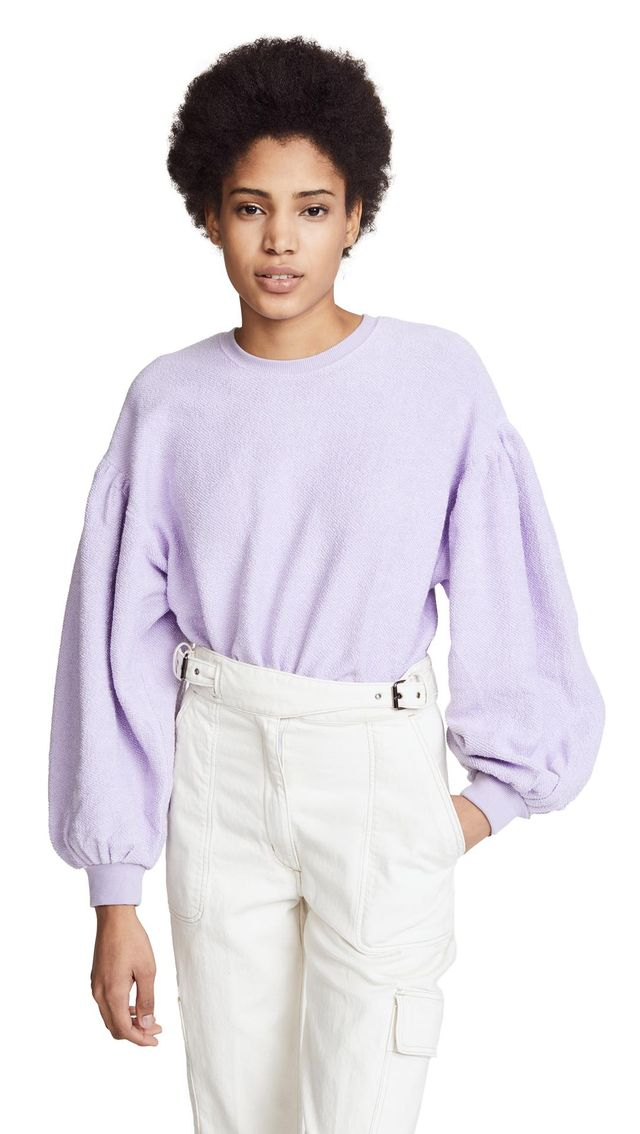 Sleeves Like These Pullover