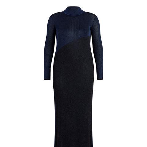 The Mel Lurex Dress