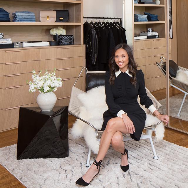Khloé Kardashian's Closet Designer Has One Rule When It Comes to Organizing