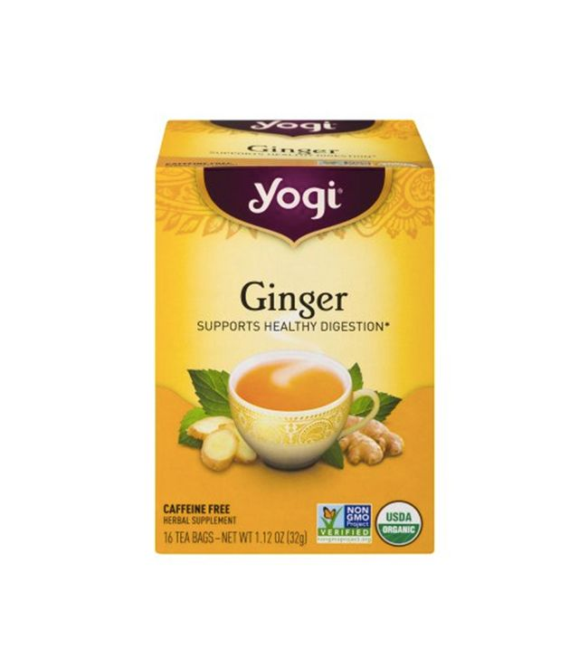 Ginger Tea Pack of 6 by Yogi