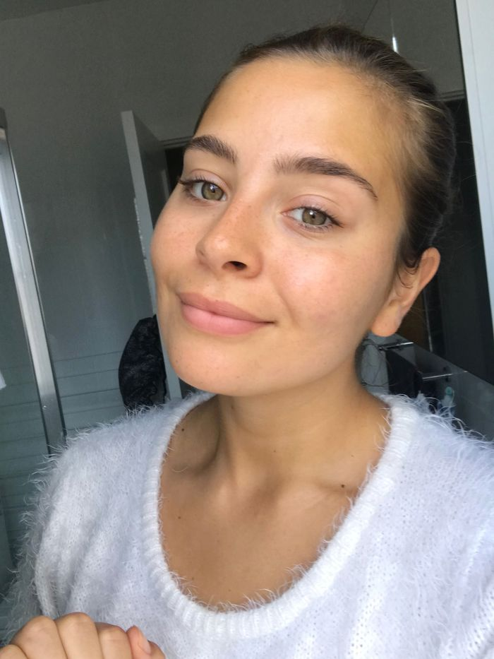 No Lie: I Went Two Weeks Make-Up Free to Understand If I Still Felt Pretty