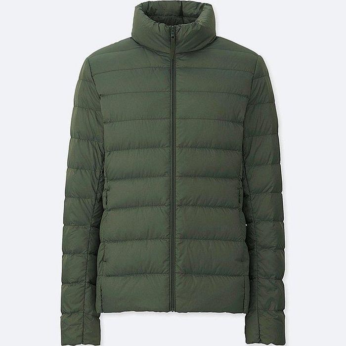 12 Lightweight Puffer Jackets To Wear Into Spring Who