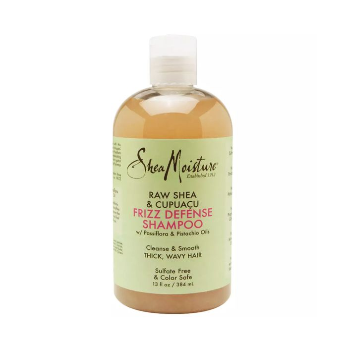 The Best Hydrating Shampoos For Frizzy Hair Byrdie