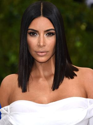 Here's Exactly Where Kim Kardashian West Bought Chicago's Nursery Furniture