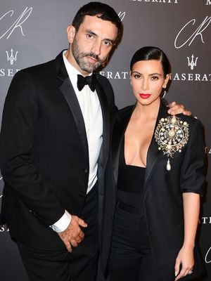 Riccardo Tisci Is Officially Heading to Burberry