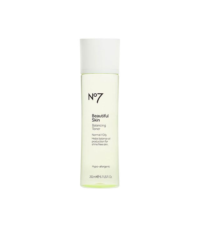 Boots No. 7 Beautiful Skin Balancing Toner