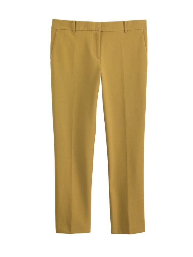 Ann Taylor The Ankle Pant