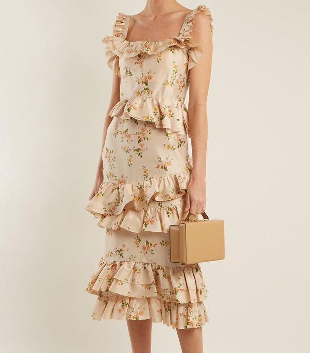 Brock Collection Daria Dress